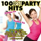 100 Best Party Hits - Hey Baby, Hands Up, Gangnam Style, Harlem Shake, Bella Vita, Zumba He Zumba Ha, Cowboy Viado, Ali Shuffle, Ma Baker, Y.M.C.A., Esta Noche Hay Fiesta, Billie Jean, El Train, All Night Long, La Dolce Vita, Belfast, Daddy Cool