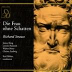 Strauss: Die Frau ohne Schatten