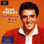 Love Me Tender / Jailhouse Rock CD