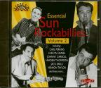 Essential Rockabilly Vol. 2