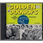 Golden Era of Doo Wops: Joyce Records