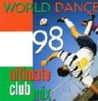 World Dance: Ultimate Club