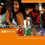Rough Guide to the Music of Venezuela