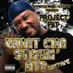 What Cha Statin' At? Mixtape