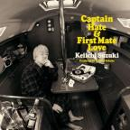 Captain Hate & First Mate Love-Keii