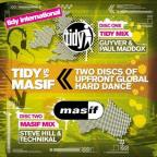 Tidy International-Tidy vs. Masif