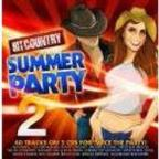 Hit Country: Summer Party #2