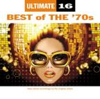 Ultimate 16: Best of the 70's