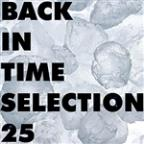 Back In Time Selection 25