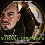 Money -N- Muscle Present: Street Chemists (Deluxe Version)