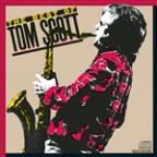 Best Of Tom Scott