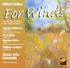 Robert Baska: Chamber Works for Solo Winds