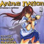Anime Nation V.1