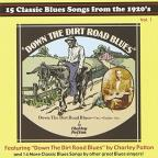 15 Classic Blues Songs From the 1920's, Vol. 1