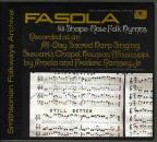 Fasola: Fifty-Three Shape