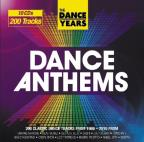 Dance Years: Dance Anthems