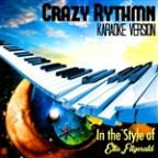 Crazy Rhythm (In The Style Of Ella Fitzgerald) [karaoke Version] - Single