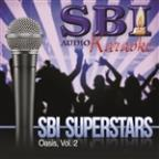 Sbi Karaoke Superstars - Oasis, Vol. 2