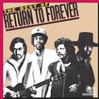 Best Of Return To Forever
