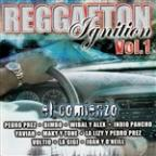 Reggaeton Ignition Vol. 1