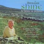 At Home In Ireland: 18 Sentimental Songs