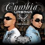 Cumbia Urbana: The Album