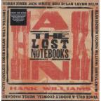 Lost Notebooks of Hank Williams
