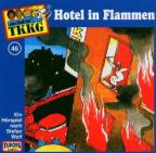 046/Hotel in Flammen