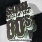 Soul Hits Of The 80's