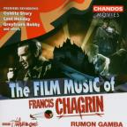 Film Music of Francis Chagrin