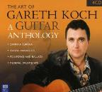 Art Of Gareth Koch/A Guitar Anthology