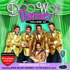 Doo Wop Themes, Vol. 10: Weddings, Pt. 2
