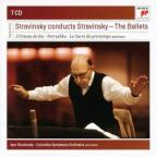 Stravinsky conducts Stravinsky: The Ballets