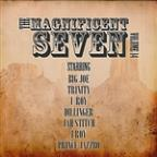 Magnificent Seven Vol 15