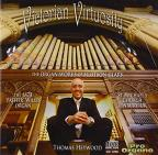 Victorian Virtuosity: The Organ Works of Scotson Clark