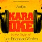 Amigos (In The Style Of Los Enanitos Verdes) [karaoke Version] - Single