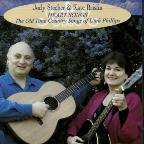 Heart Songs: Old Time Country Songs of Utah Phillips