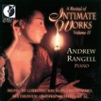 Recital of Intimate Works, Vol. 2