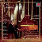 Chopin: Piano Concerto No. 2; Grand Fantasia