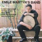 Emile Martyn's Band