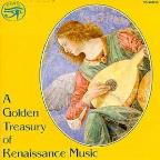 Golden Treasury of Renaissance Music