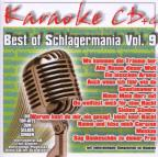 Best of Schlagermania, Vol. 9
