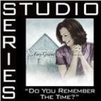 Do You Remember the Time [Studio Series Performance Track]