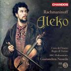 Serge Rachmaninoff: Aleko