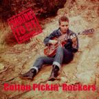 Shrink To Fit, Vol. 2: Cotton Pickin' Rockers