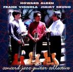 Concord Jazz Guitar Collective