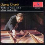 Crumb Jeffrey Jacob, Piano P