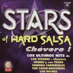 Stars of Hard Salsa: Chevere!
