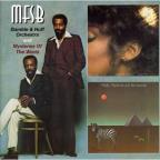 MFSB & Gamble Huff Orchestra/Mysteries of the World