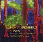 Samuil Feinberg: Songs